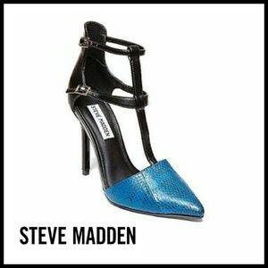 🆕 Steve Madden 'Pardon' Heels